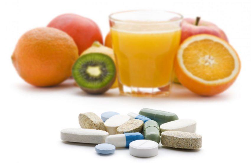 Prevenção: as cinco vitaminas que temos que tomar durante a pandemia