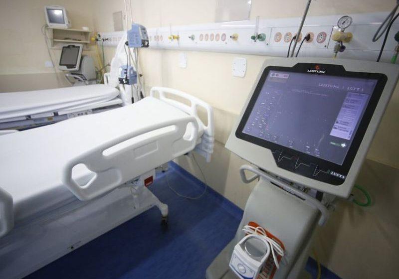No combate ao coronavírus, prefeitura de Santana de Parnaíba adquire novas camas e equipamentos médicos hospitalares