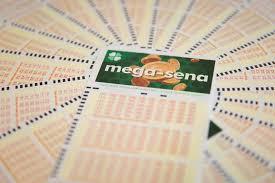 Mega Sena sorteia prêmio acumulado de R$ 45 milhões nesta quarta-feira (3)