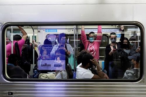 Metrô de SP terá greve a partir desta terça (28)