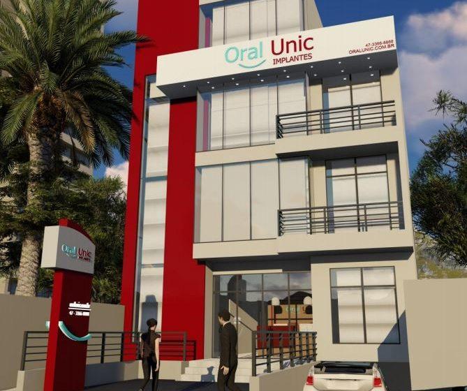 Oral Unic Implantes inaugura unidade em Barueri