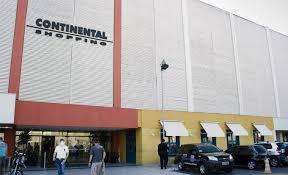 Praça de Alimentação e Restaurantes reabrem no Continental Shopping