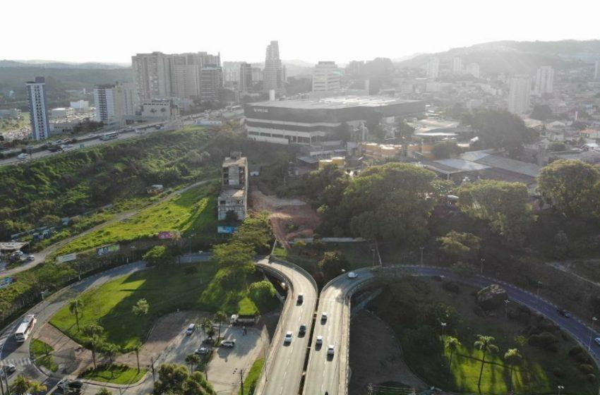Prefeitura inicia obra para ligar ponte de Alphaville até avenida Café do Ponto