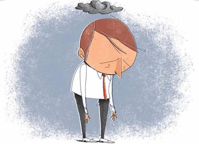 Insatisfação – A principal motivadora do progresso