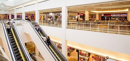 Continental Shopping tem horário especial entre os dias 24 a 1 de Janeiro de 2021