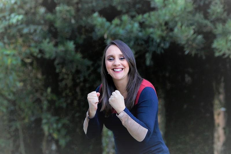 'Eleitor aprova o jeito democrático do Podemos', diz presidente Renata Abreu