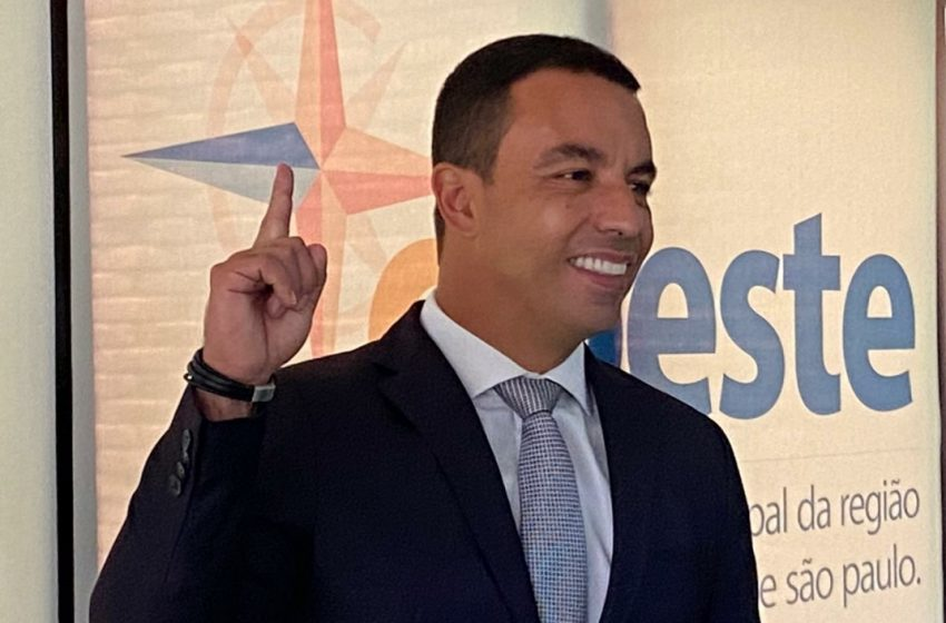 Rogério Lins é eleito presidente do Cioeste