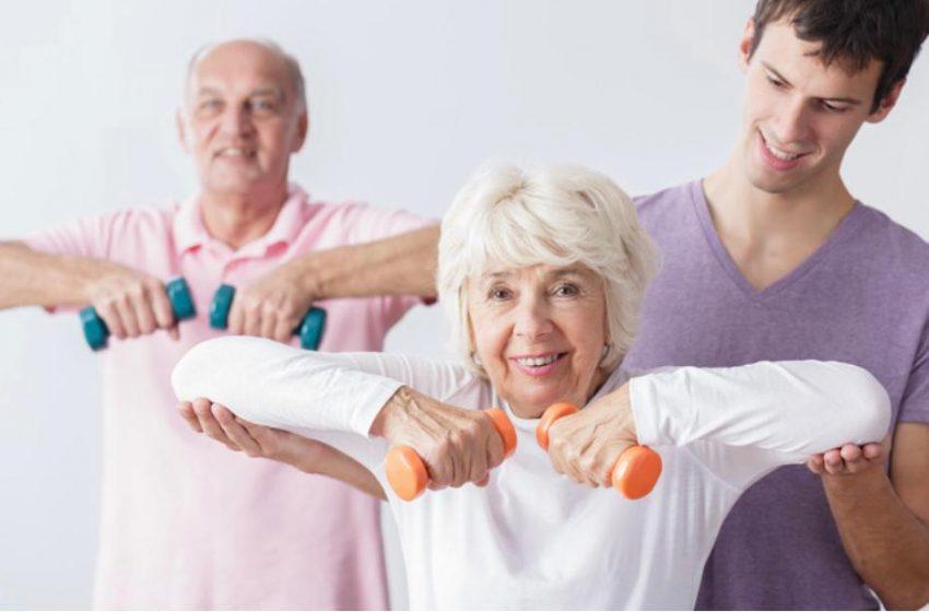 Exercícios durante a quimioterapia, pode?
