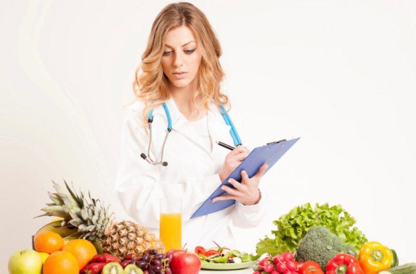 A Nutrição e a Longevidade Saúdavel é uma questão de hábito?
