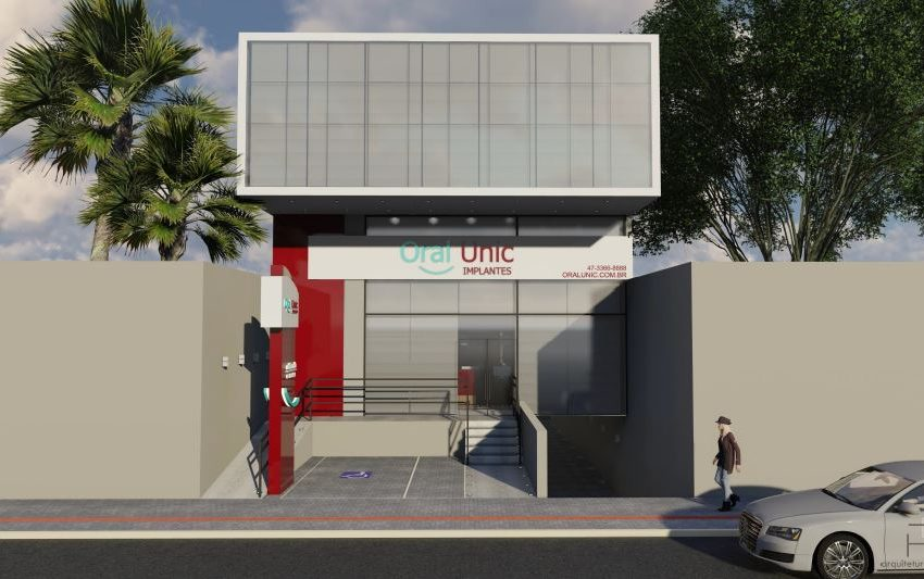 Oral Unic Implantes inaugura unidade em Guarulhos