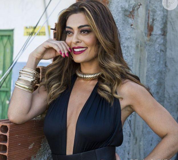 """""""Todo profissional deveria aprender com a Bibi, personagem da novela da Globo"""", alega Mônica Pina."""