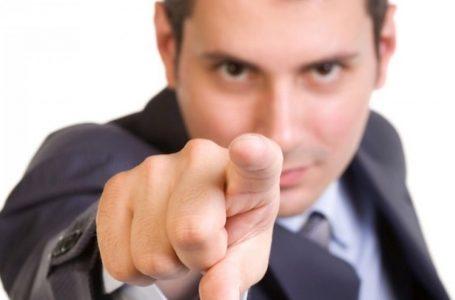 Conceder favores a pessoas não é função de vereador