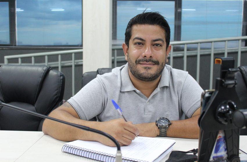 Vereador Fabinho Reis quer volta de programa de castração em Carapicuíba