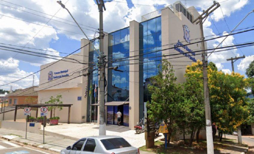 Câmara Municipal de Santana de Parnaíba suspende atendimento presencial entre 8 e 19 de março