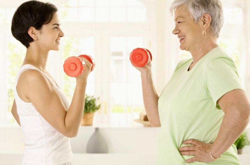 Especial semana das mulheres: Como lidar com o equilíbrio do corpo e manter uma saúde de ferro