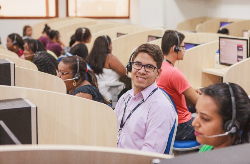 Empresa Cátedra oferece 100 vagas de emprego em Barueri e também em São Paulo