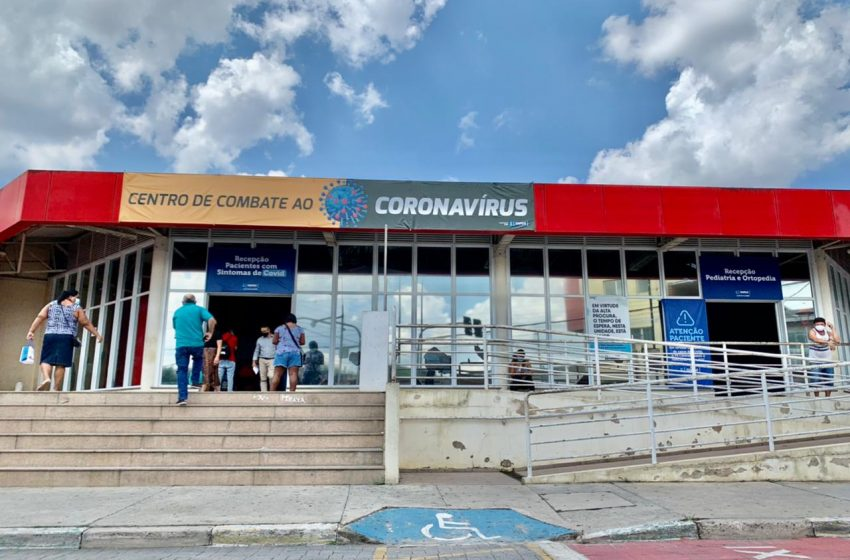 Prefeitura de Itapevi abre processo seletivo para contratação de 10 médicos para enfrentamento da Covid-19