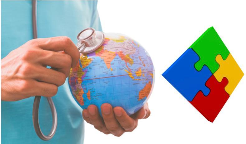 TEA e a Semana Mundial da Saúde