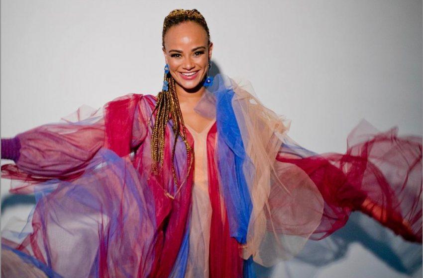 CEU 1 de Maio promove live com a cantora Luciana Mello