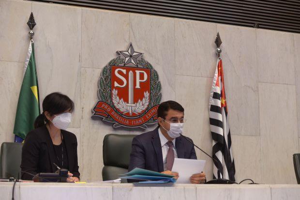 ALESP aprova projeto que reconhece decretos de calamidade pública dos municípios