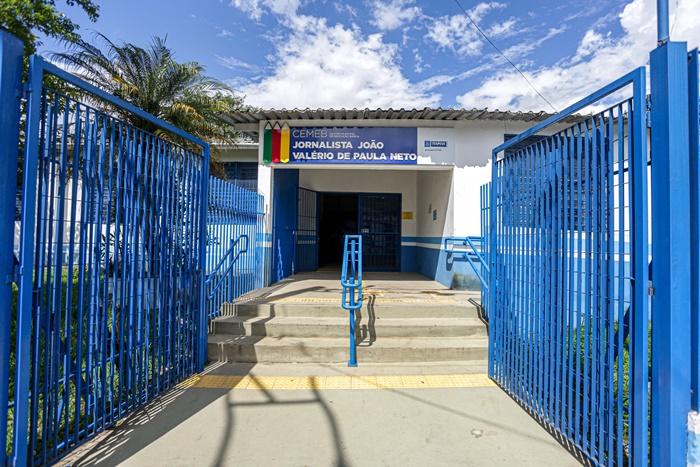 Itapevi abre posto de vacinação contra Covid-19 em Amador Bueno