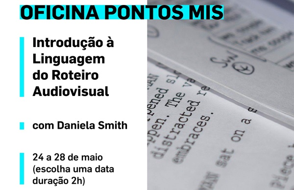 """Cotia abre inscrições para oficina cultural """"Pontos MIS"""""""