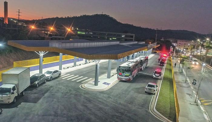 Santana de Parnaíba é a 4ª cidade com mais Mobilidade Urbana e Acessibilidade do Estado de São Paulo