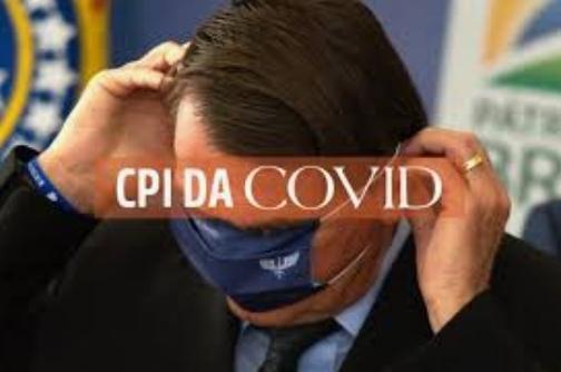 Quem eles tentam convencer na CPI da Pandemia?