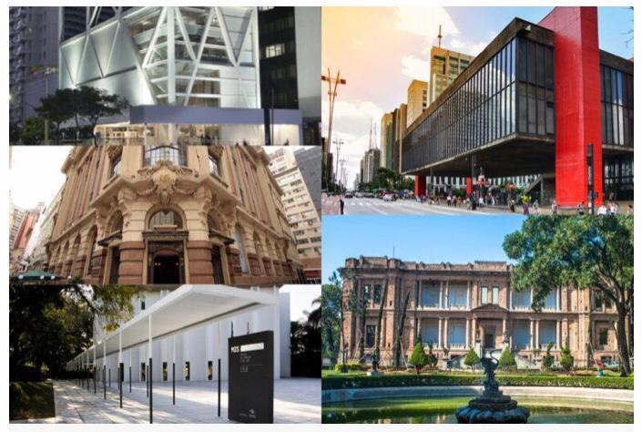 """Agenda Cultural traz """"O futuro das Instituições"""" em comemoração ao Dia Internacional dos Museus"""