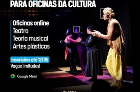 Cajamar abre inscrições gratuitas para oficinas de cultura