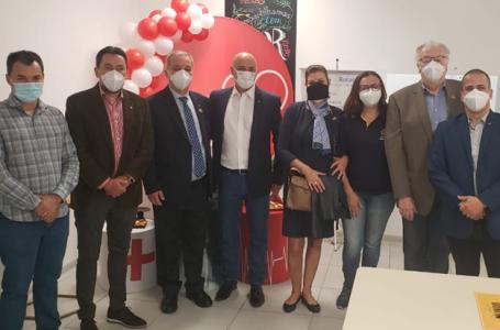 Rotary Clubs e entidades de Barueri e Alphaville homenageiam profissionais da saúde