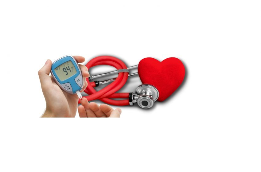 Diabetes, Saúde Cardíaca e Exercícios