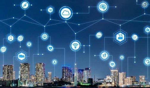 Sustentabilidade, Conectividade as cidades inteligentes em todo o mundo