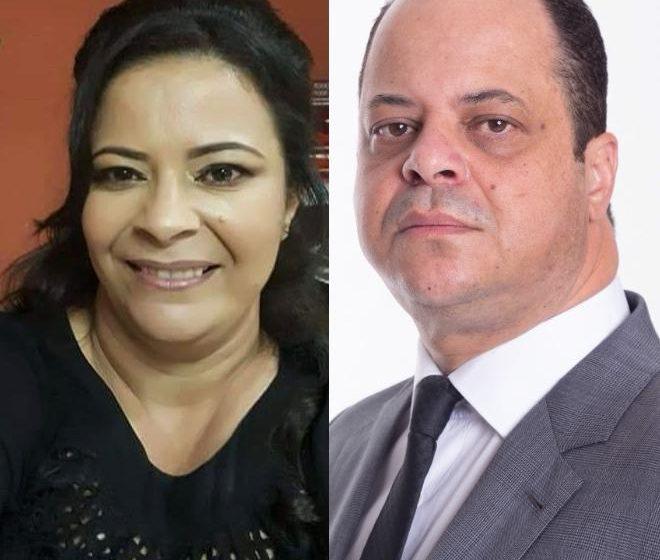 Parlamentares prestam homenagens a Rejane Batalha