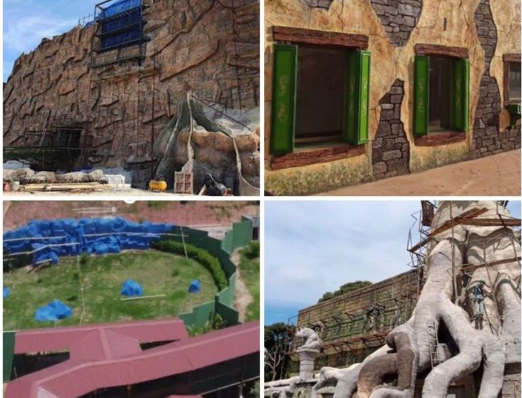 Animalia Park: Cotia terá uma dos maiores parques de diversão do Brasil