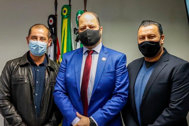 Ribamar Silva volta a receber convite do Podemos para integrar