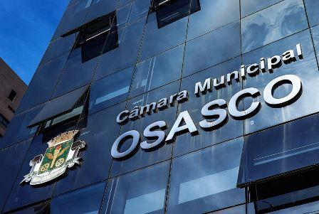 Câmara de Osasco comemora 200 dias da atual legislatura