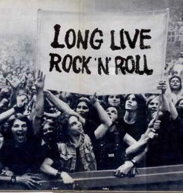 Agenda Cultural: Dia Mundial do Rock