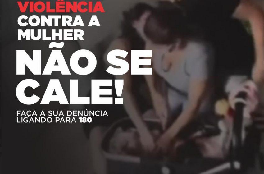 Ribamar Silva quer regime especial de contratação de mulheres vítimas de violência doméstica