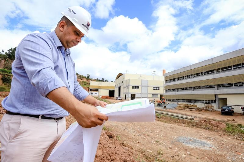 Parnaíba constrói novos colégios sendo o maior investimento educacional da história