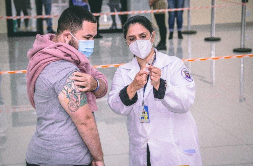 Santana de Parnaíba terá novos pontos para vacinação