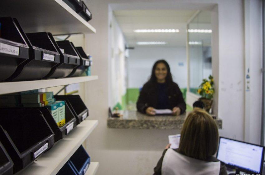 Cotia abre contratação para farmacêutico e assistente de farmácia