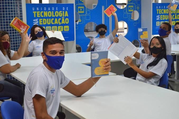 Instituto Grupo BIG inicia seleção de jovens para a Escola Social do Varejo no Estado de São Paulo