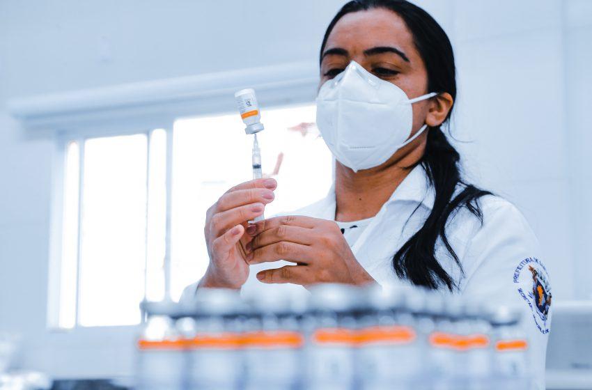 Santana de Parnaíba apresenta queda de óbitos em relação ao coronavírus