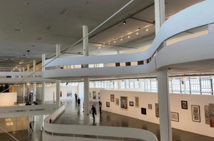 Agenda cultural traz exposições gratuitas