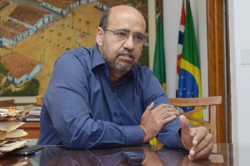 Ex-prefeito Sergio Ribeiro e ex-vereadores de Carapicuíba são condenados por improbidade, mas cabe recurso.