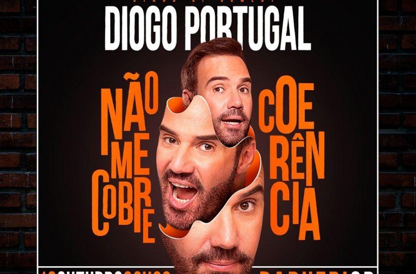 Barueri traz show de Diogo Portugal amanhã (10)